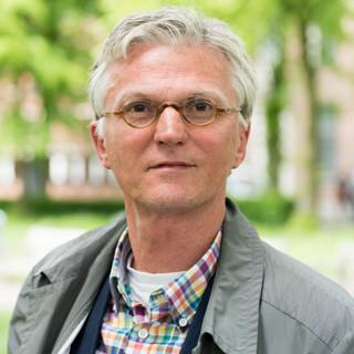 mr. J.J. (Jan) van der Molen